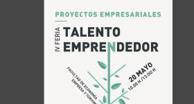 Libro digital: Proyectos de la IV Feria de Talento Emprendedor 2016