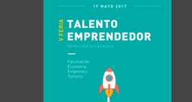 Libro digital: Proyectos de la V Feria de Talento Emprendedor 2017