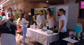 Video de la Feria del Talento Emprendedor 2017
